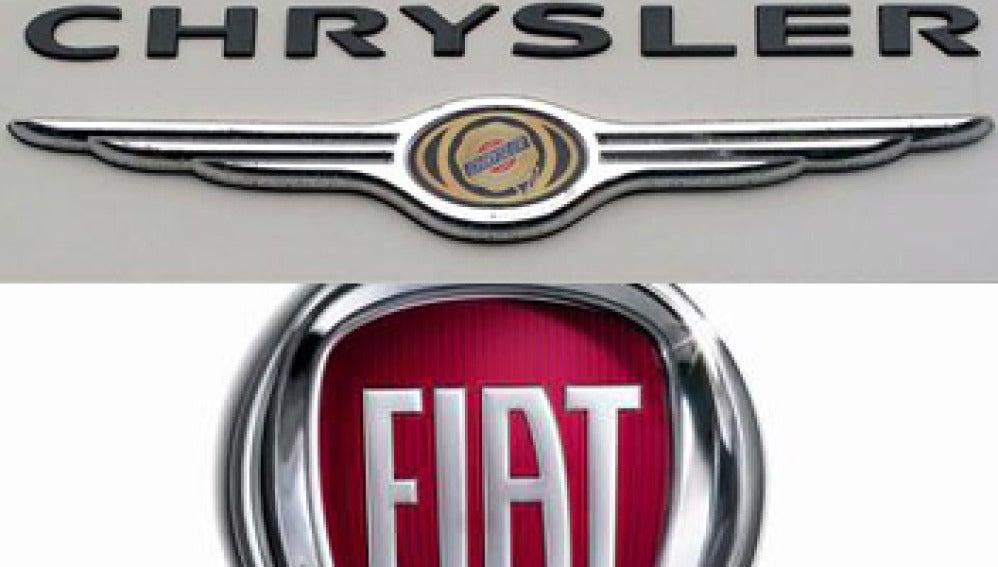 Acuerdo entre Chrysler y Fiat