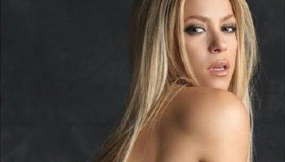 Shakira nos habla de 'Loba'