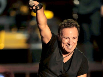 Bruce Springsteen en Bilbao