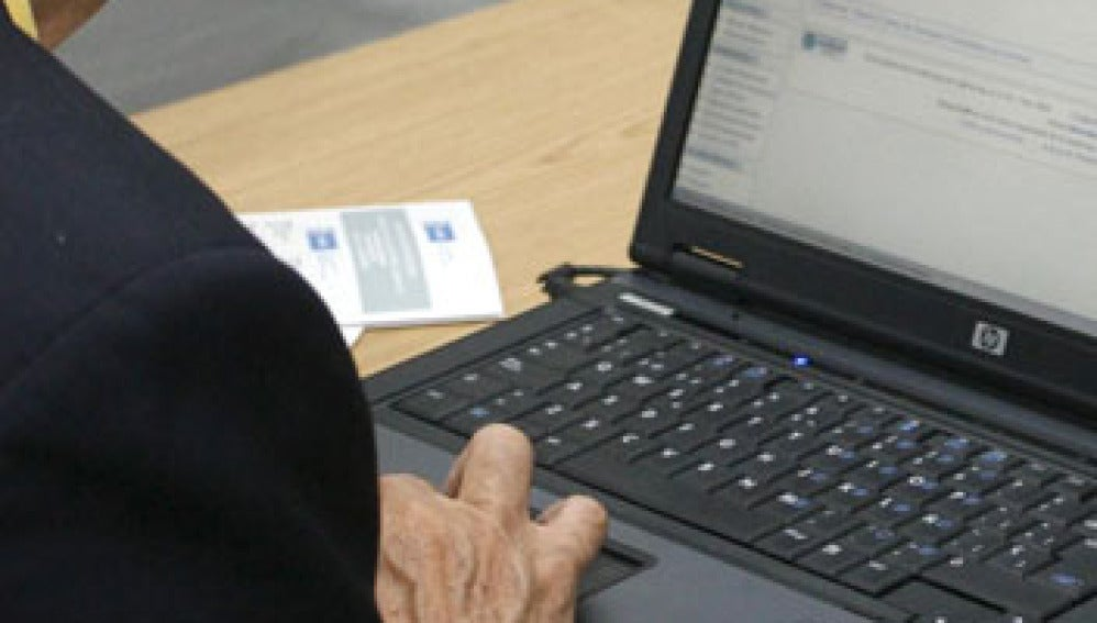 Fraude a través de Internet