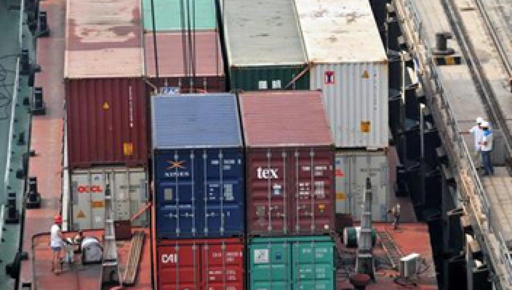 Caen los precios de exportaciones e importaciones