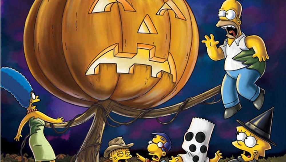 Especial Halloween