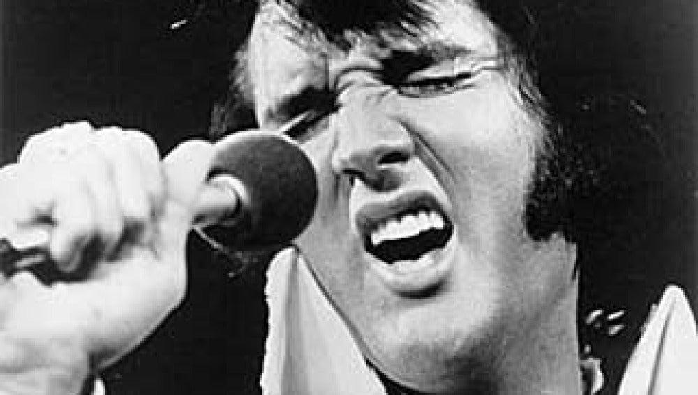 El lado más íntimo de Elvis