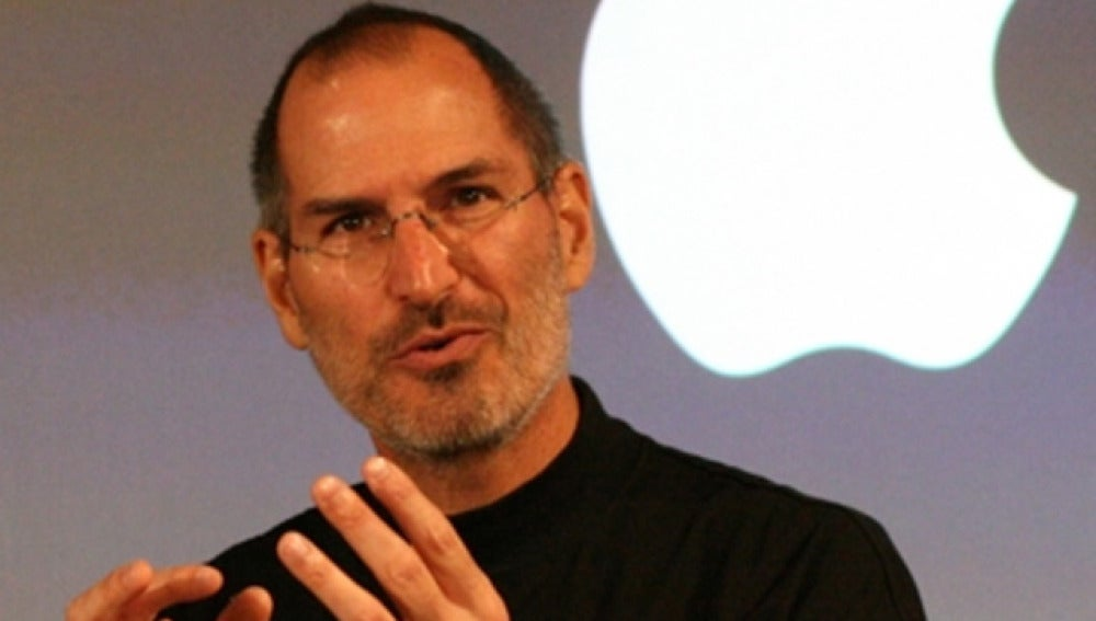 Steve Jobs, una vida de éxitos y adversidades