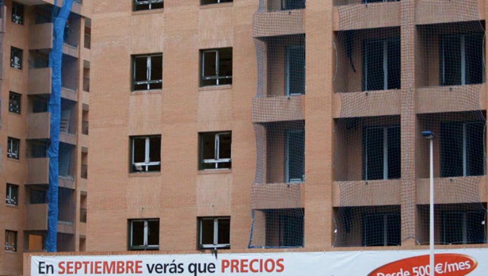 Las hipotecas se abaratan en marzo