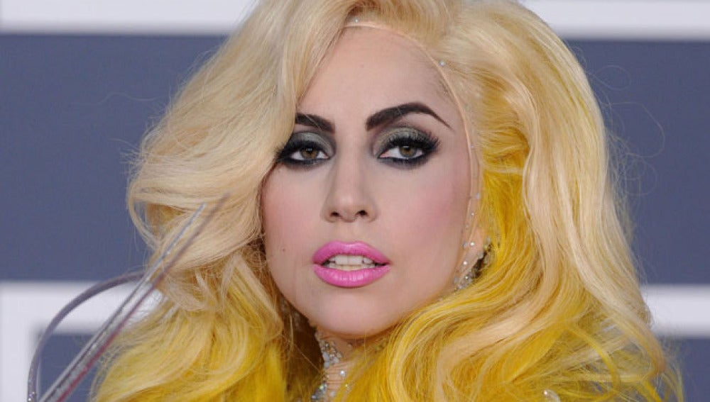 Lady Gaga arrasa en Internet