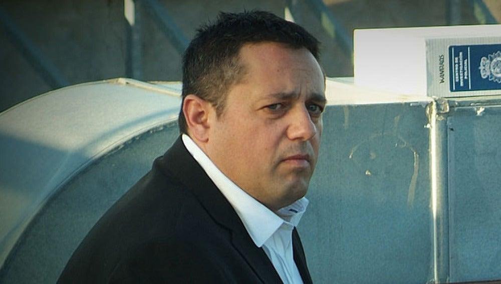 Pepón Nieto es Mariano Moreno