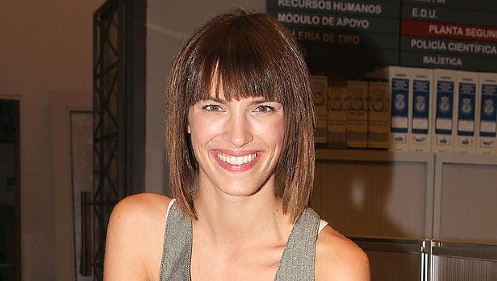 Laura Sánchez es Pepa Miranda