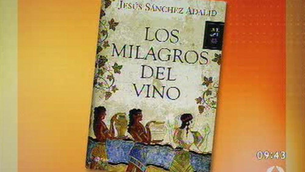 Los libros del 14 de Mayo