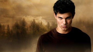 Taylor Lautner, una joven promesa