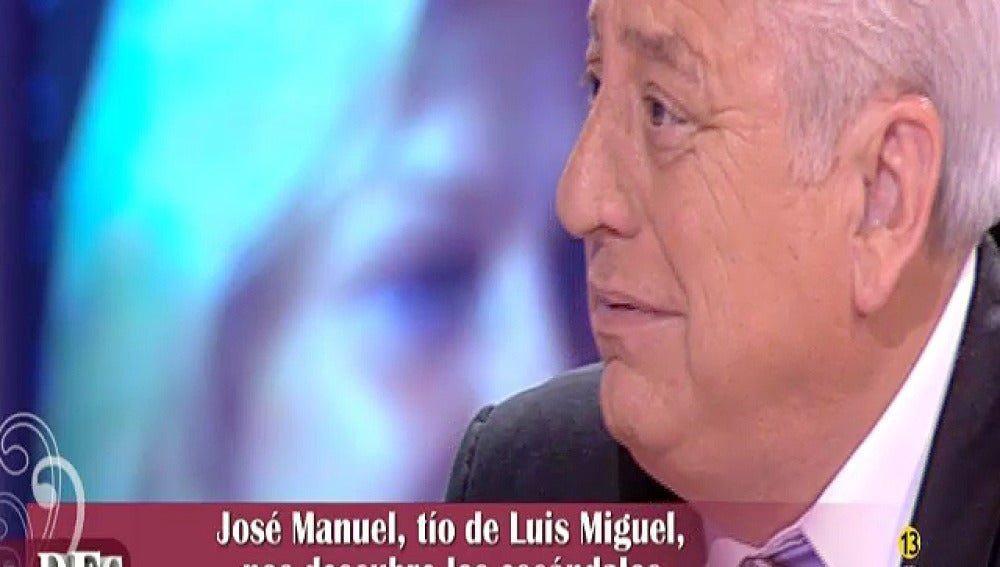 Los escándalos de Luis Miguel