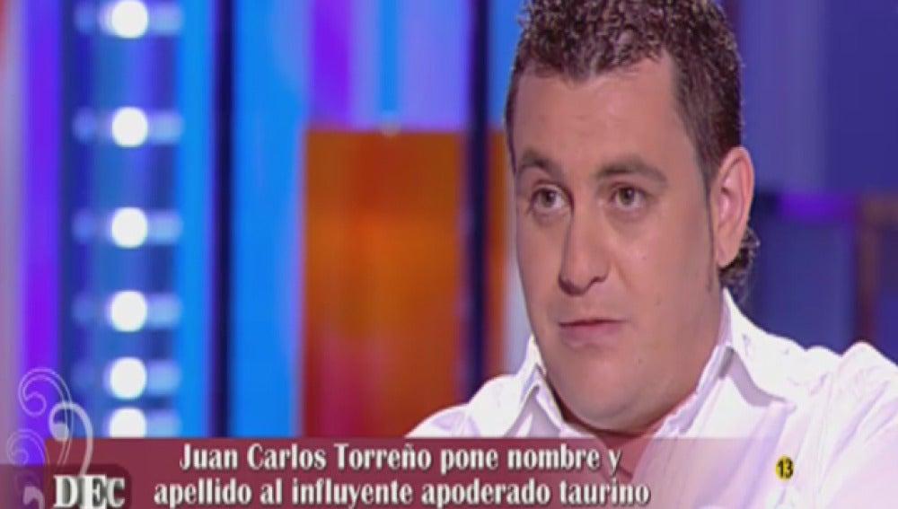 Juan Carlos Torreño