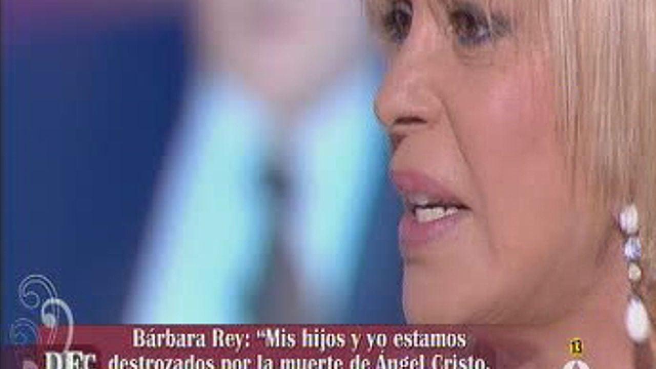 Barbara Rey Porno barbarareynomeimportanadadeloquepiensenlosdemas