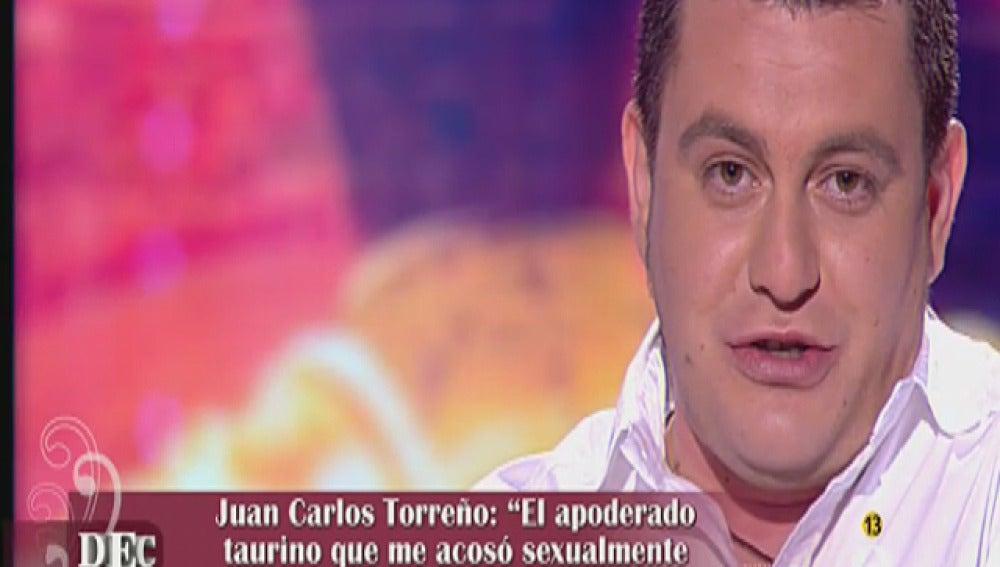 """""""El apoderado se llama Manuel Morilla"""""""
