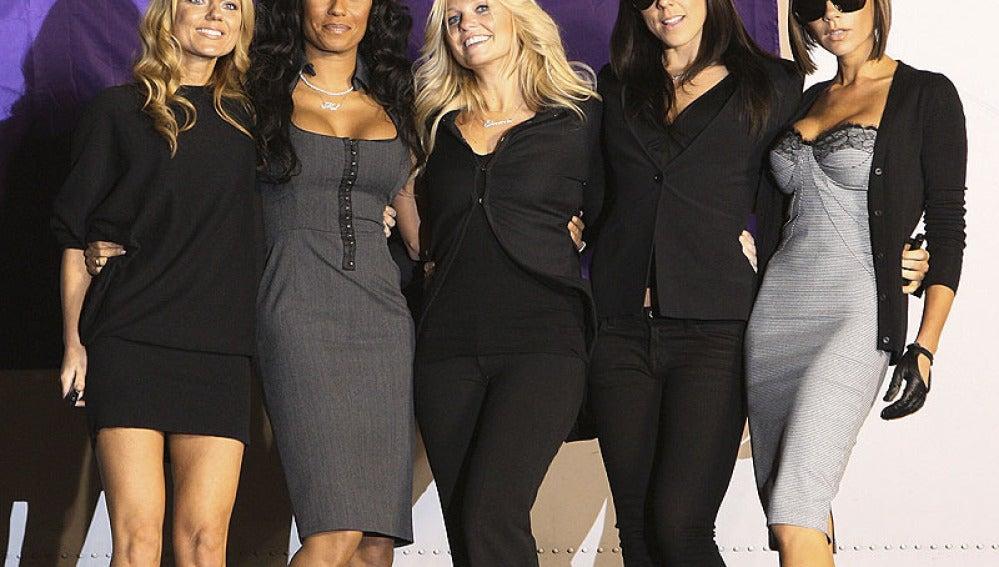 Spice Girls, ¿juntas de nuevo?