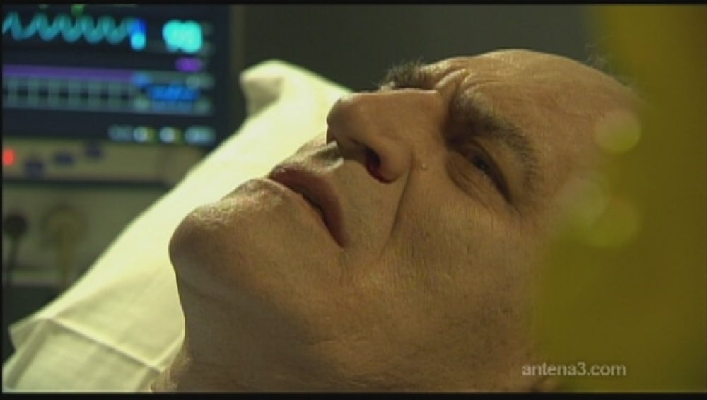 Saúl muere