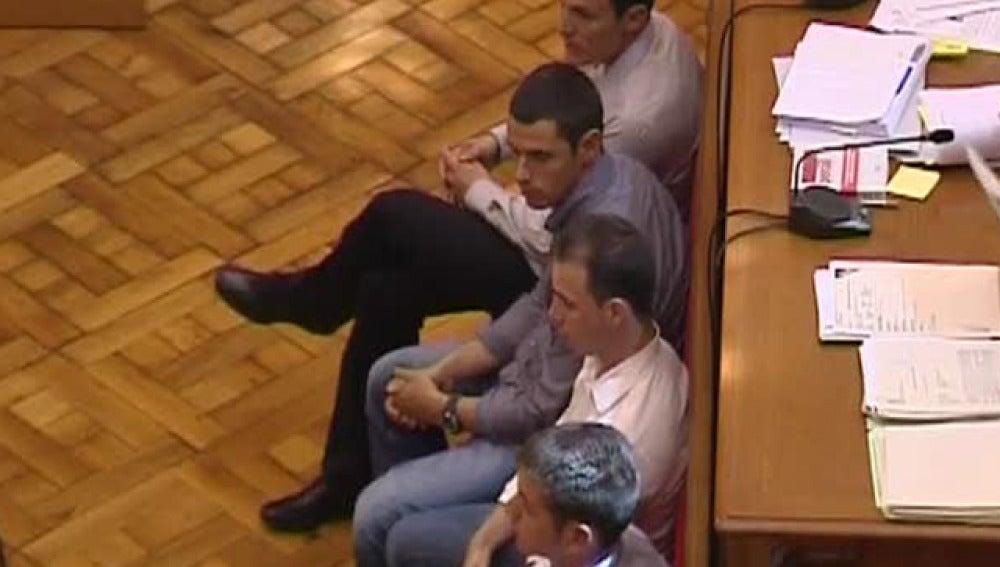 Cárcel para los mossos condenados por torturas en 2006 sin esperar a la resolución del indulto