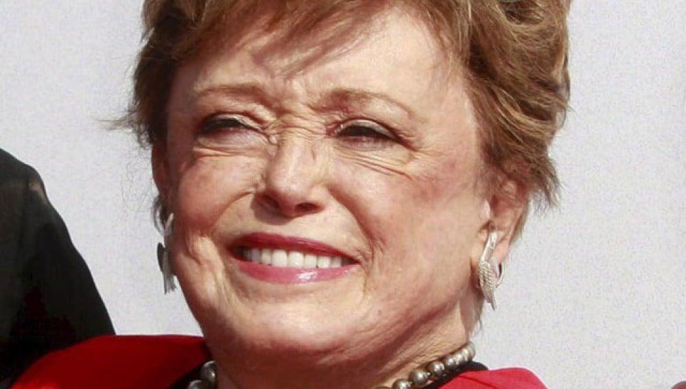 Fallece la actriz Rue McClanahan
