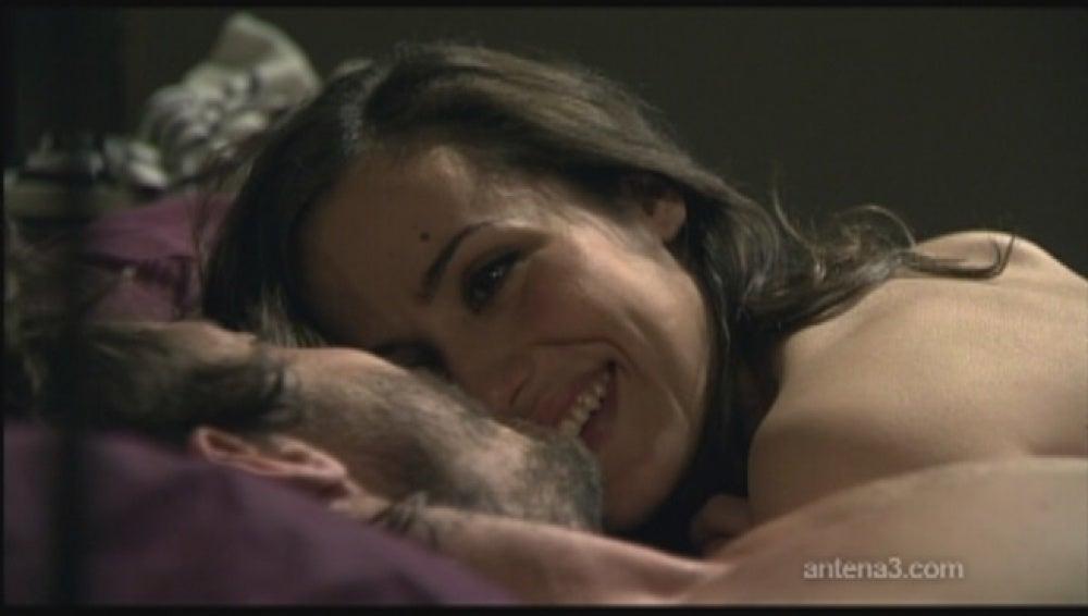 Rebeca y Martín se quieren