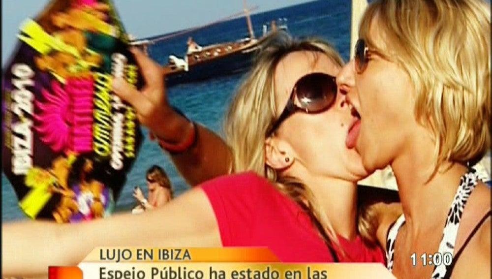 Ibiza exclusiva