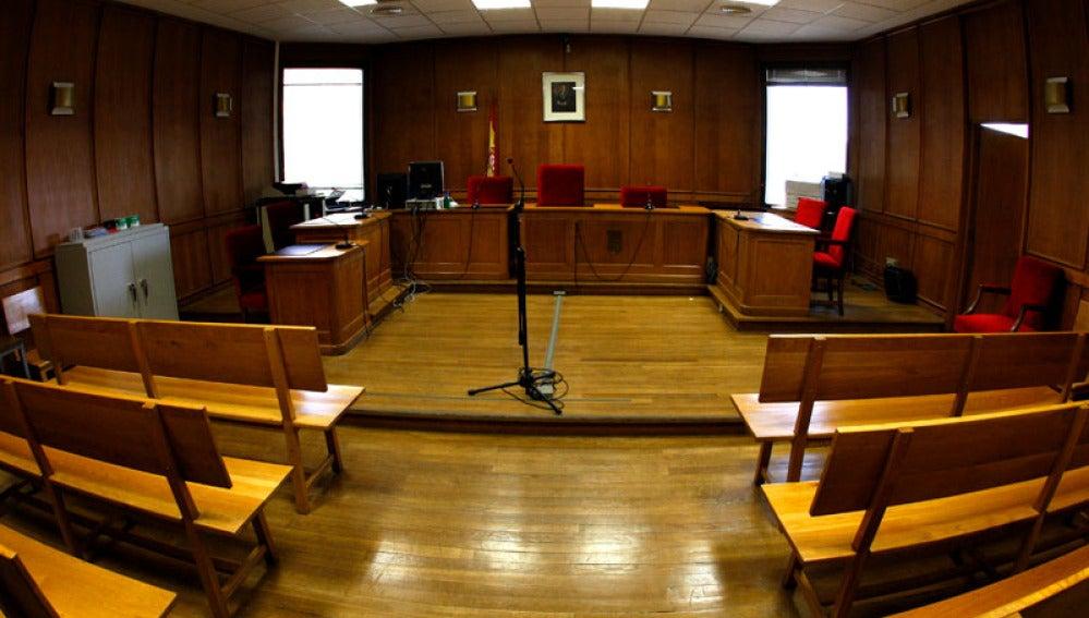 Poca incidencia en los juzgados