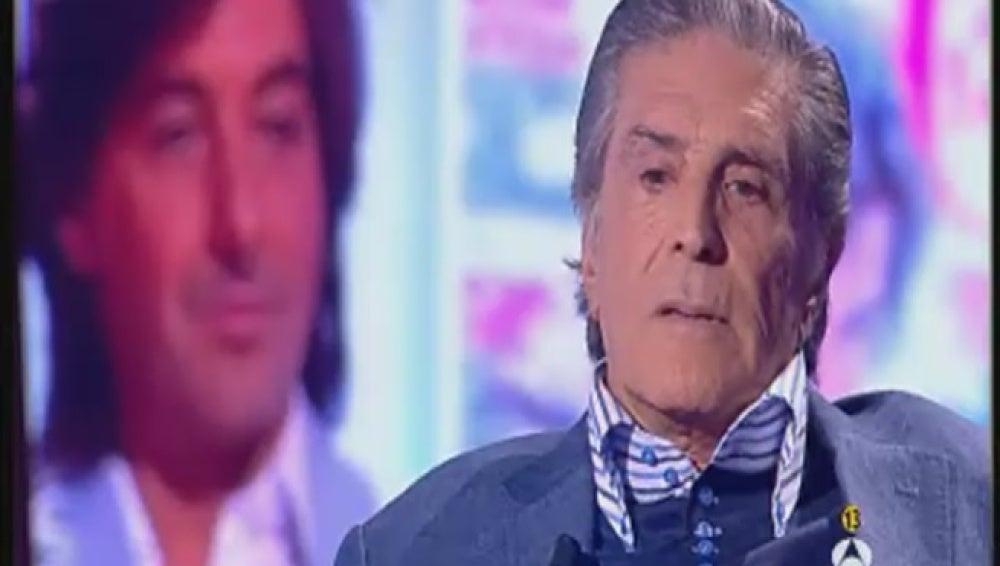 Jaime Ostos vacila a Chelo