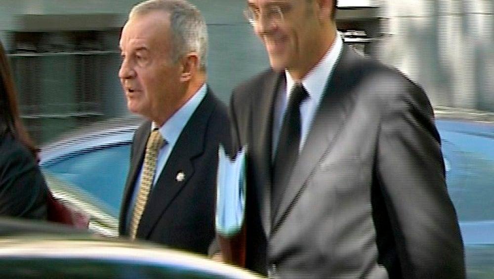 Fallece Vicente Navarro