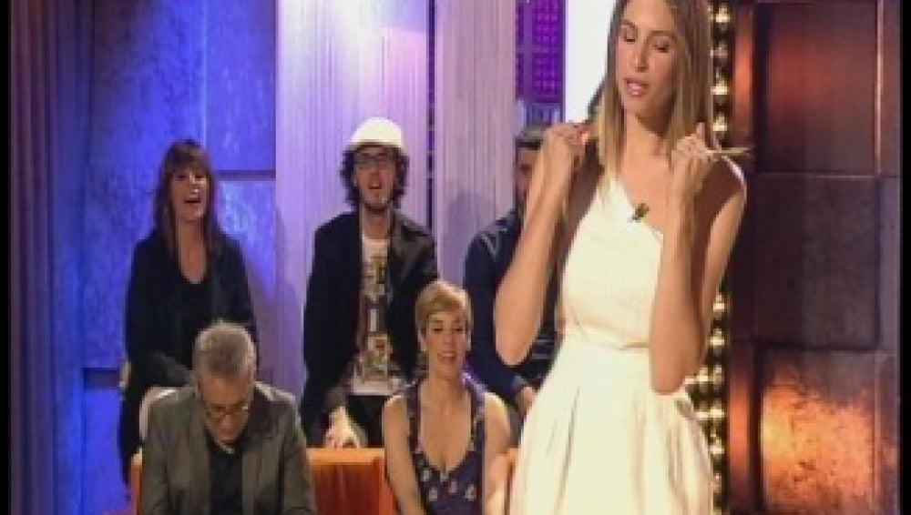 Martina Klein: Bella doncella