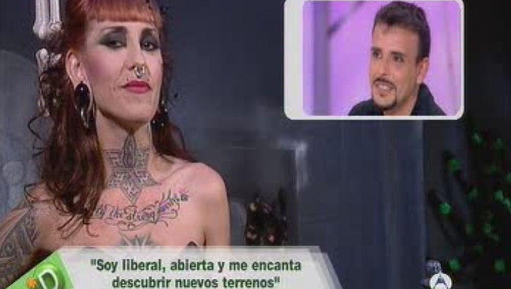 Javier y Ona