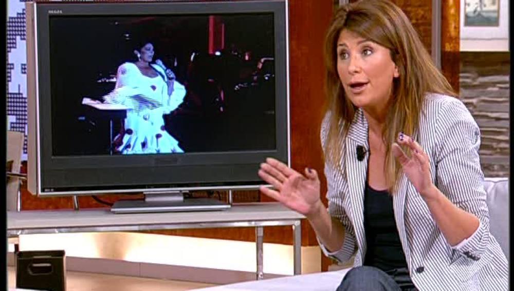 Gemma López avanza las revelaciones de Piñana