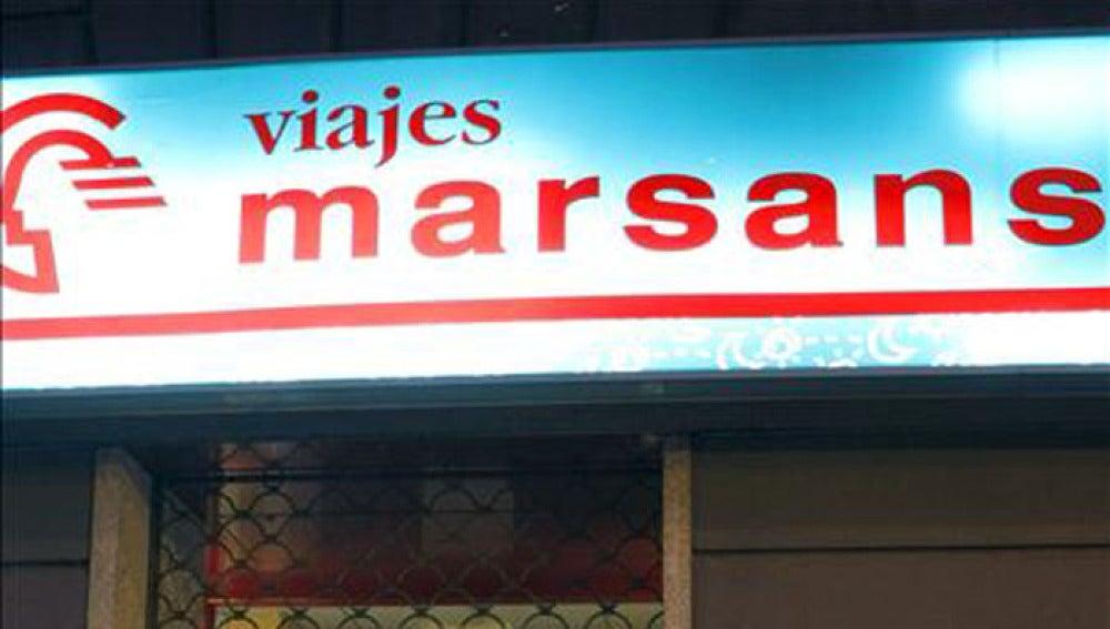 Marsans negocia un ERE