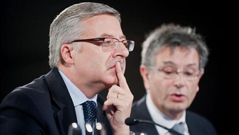 Blanco critica a Rajoy