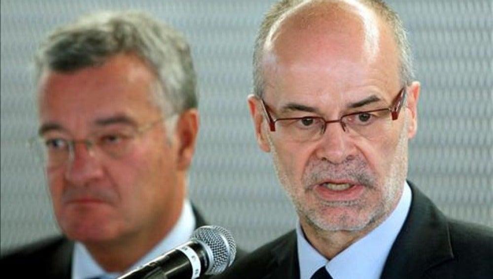 Antoni Castells declara ante la juez
