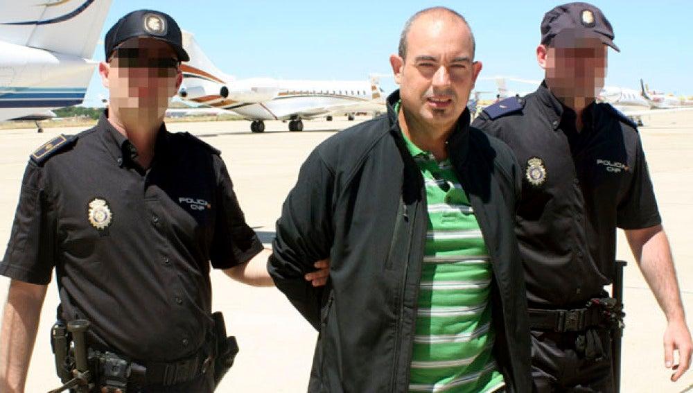 Juan Fernández de Iradi, alias 'Susper'