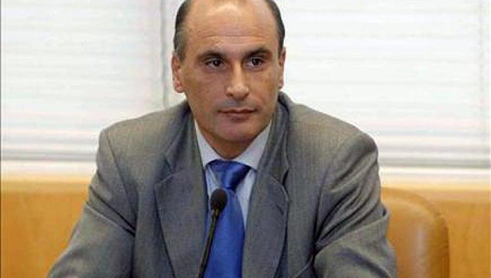 Sergio Gamón