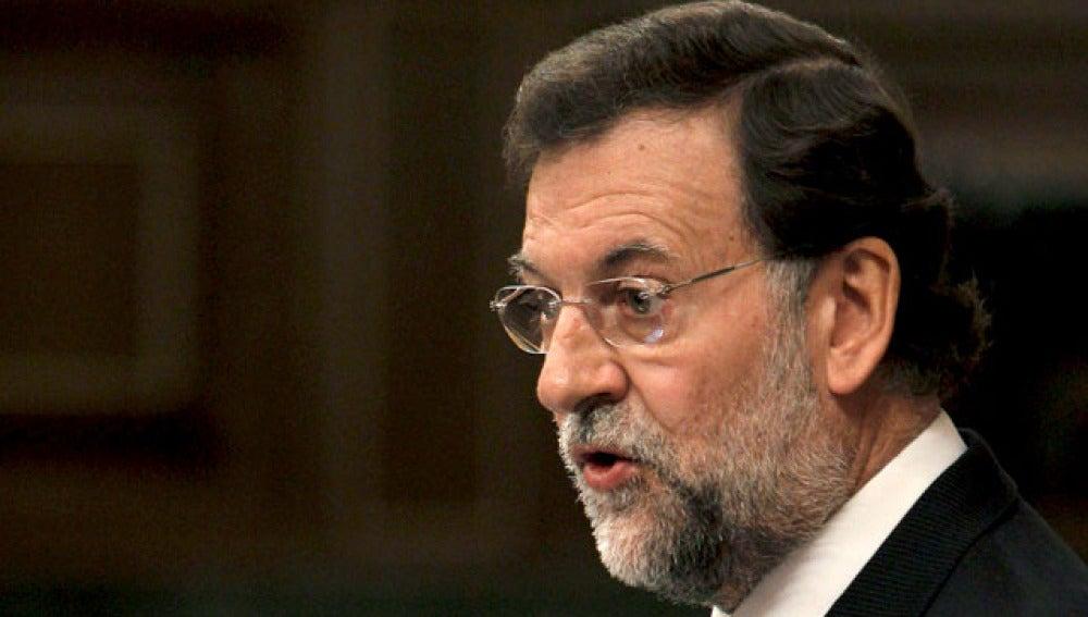 Rajoy sobre la Presidencia de la UE