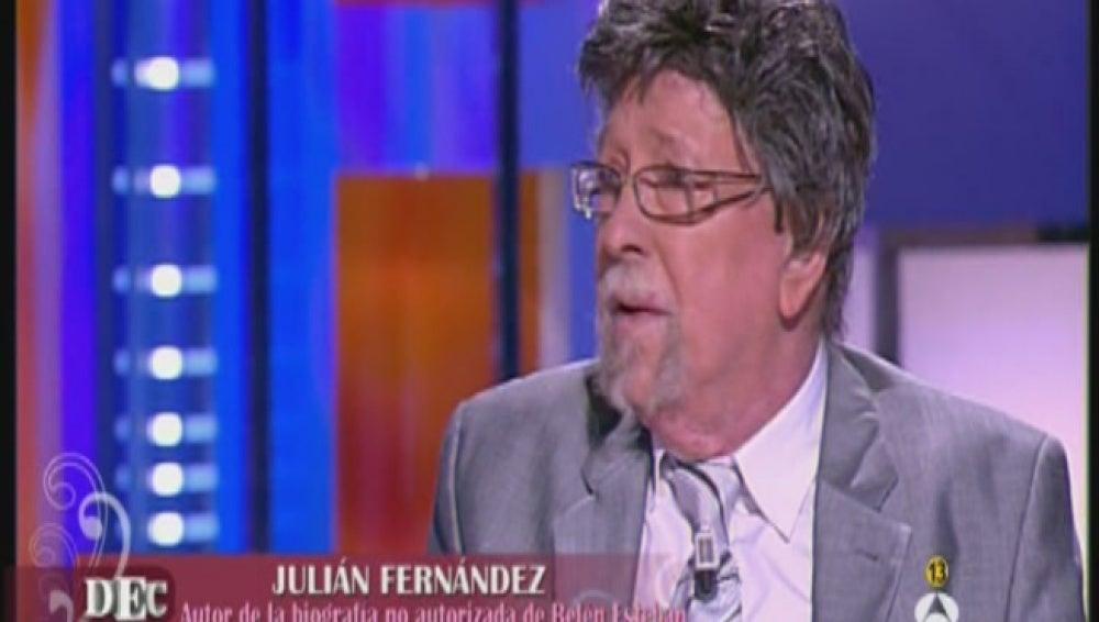 Julián Fernández