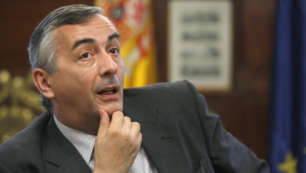 Carlos Ocaña, secretario de Estado de Economía