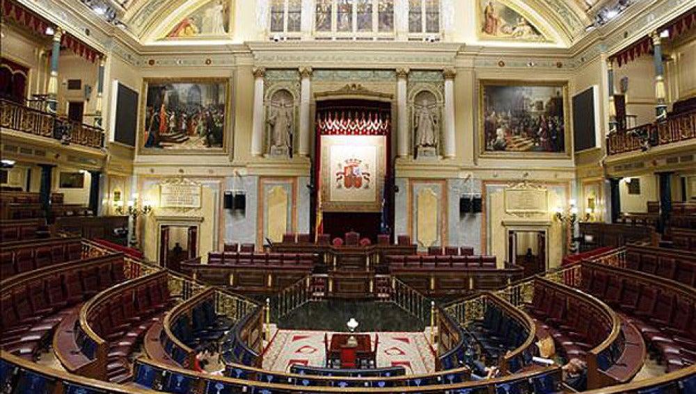 Comisión Constitucional del Congreso