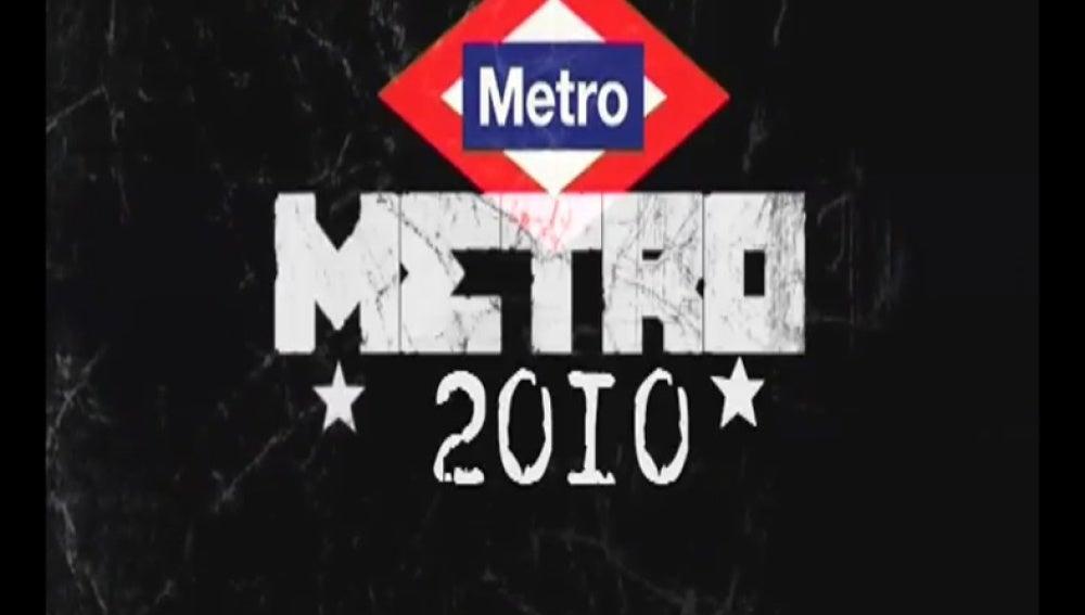 Terror en el Metro