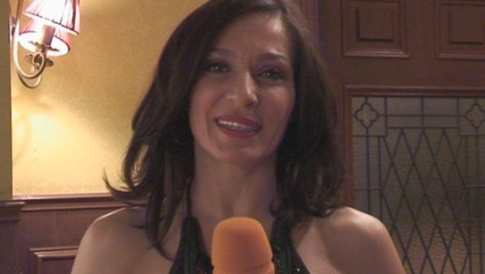 Entrevista Natalia Millán