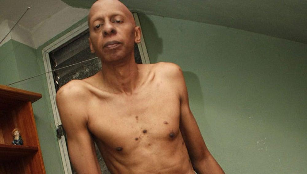 Fariña continúa con su huelga de hambre