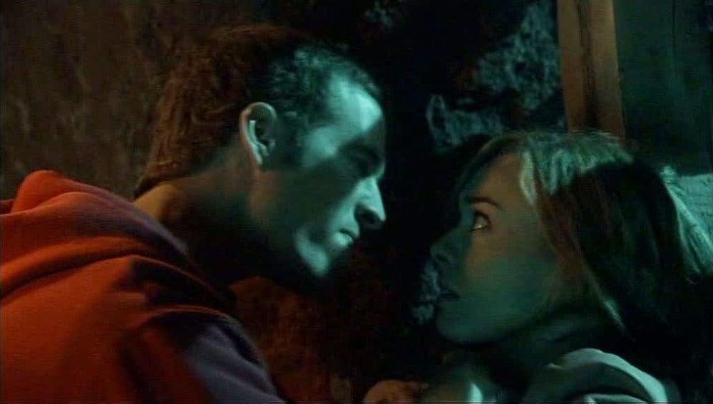Hugo mata a Amelia
