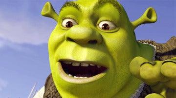 Shrek, un final feliz