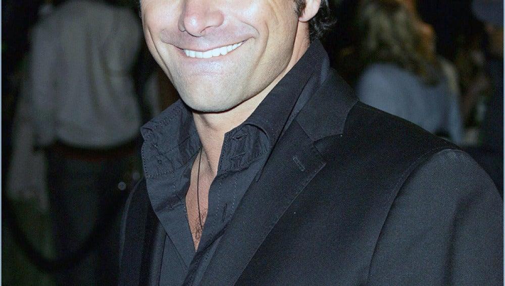 El actor John Stamos