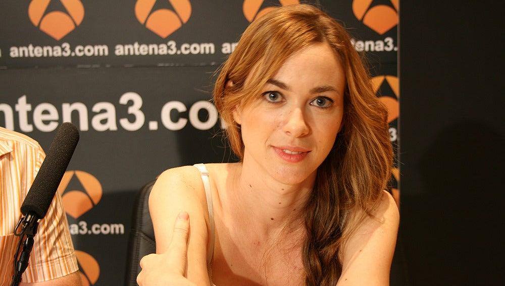 Videoencuentro con Marta Hazas 2 - parte 1