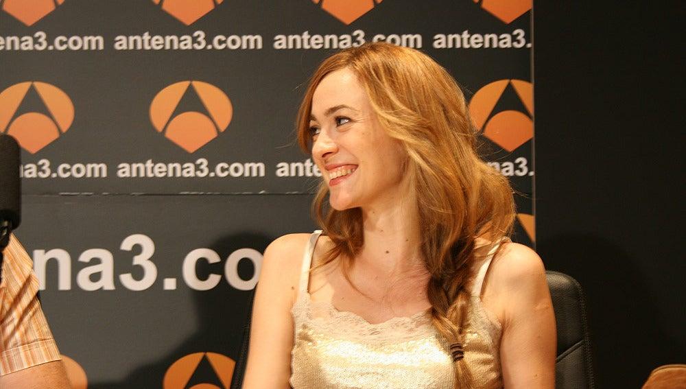 Videoencuentro con Marta Hazas 2 - parte 3