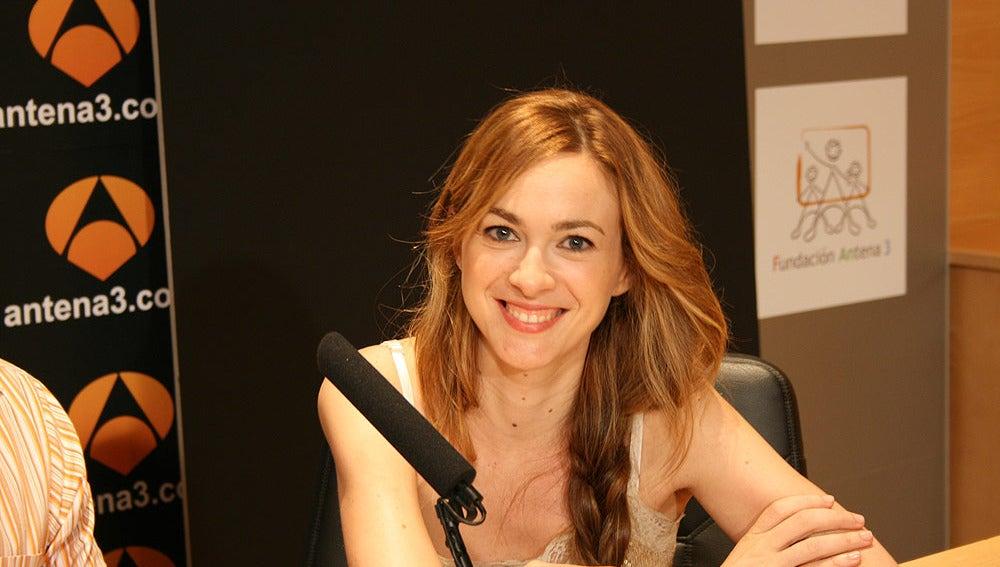 Videoencuentro con Marta Hazas 2 - parte 2