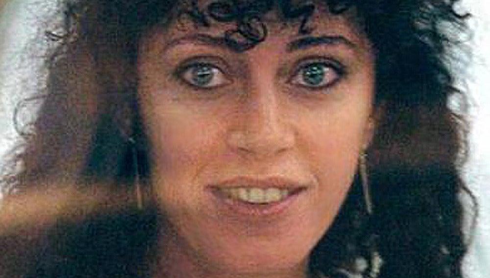 Imagen de 'La Tigresa' durante un juicio