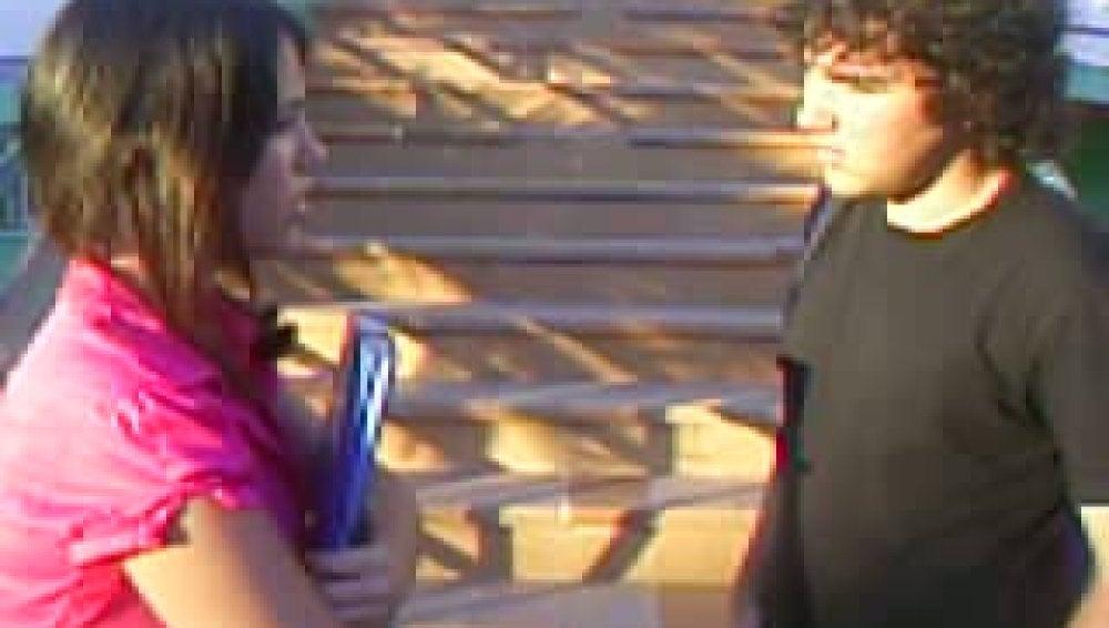 Casting FoQ: Sandra y Sergio
